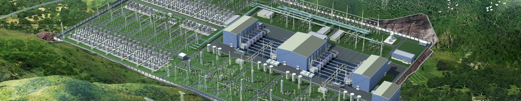Substation Design Software Solution