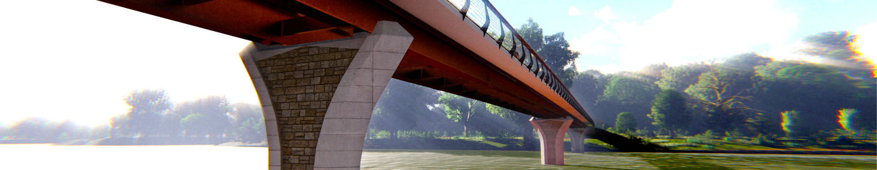 OpenBridge Designer - Concrete/Steel Bridge Design and Anaylsis Software