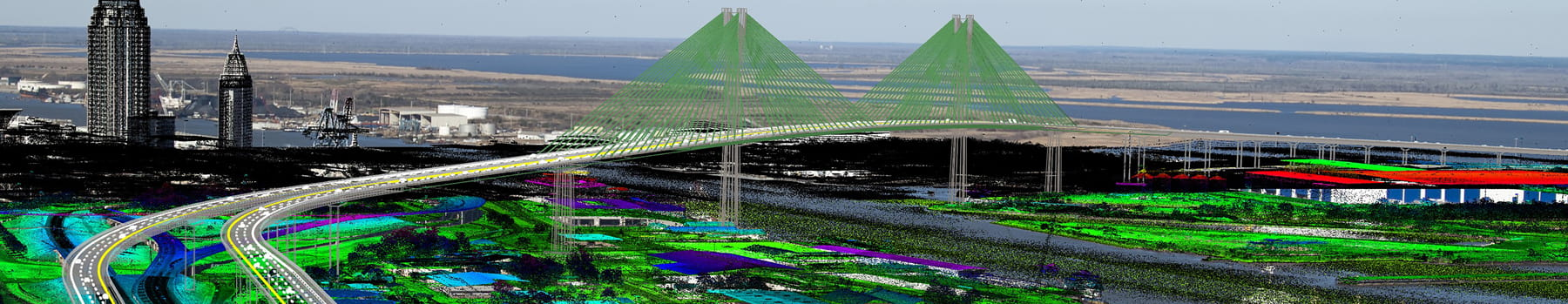 Bentley Descartes -Advanced Processing for 3D Imagery