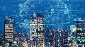 Going Digital to Advance Infrastructure Delivery