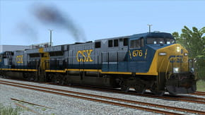 CSX Corp OpenRail Operational Analytics