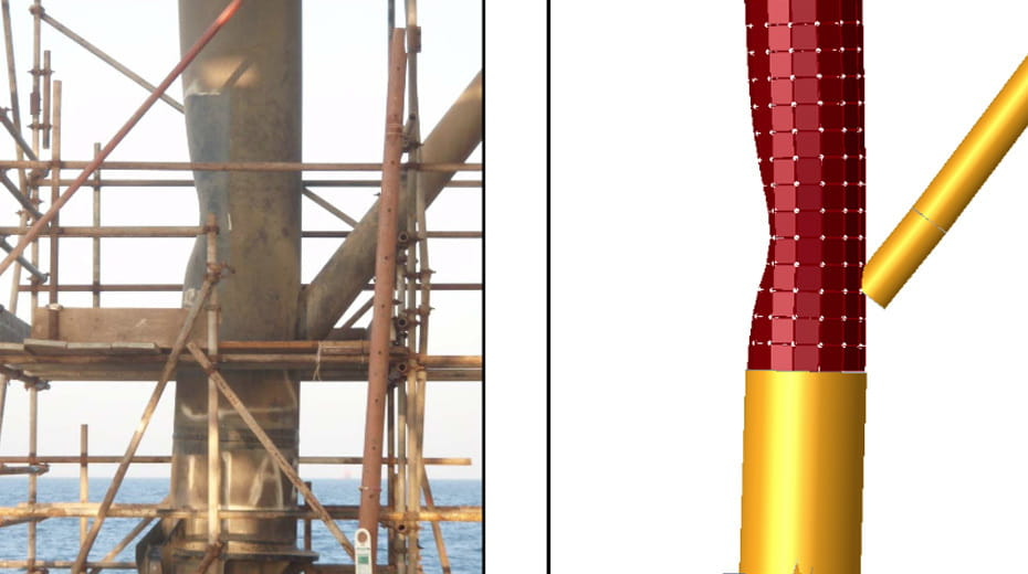 Offshore Structural Design, Modeling, and Analysis Solutions