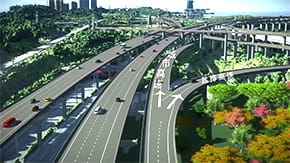 CCCC First Highway Consultants Company Limited