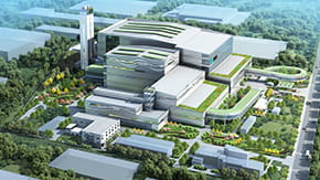 Shanghai Institute of Mechanical and Electrical Engineering Co., Ltd.