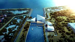 Shanghai Water Engineering Design and Research Institute Co., Ltd.