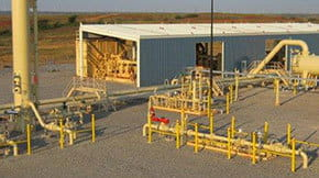 Stub_Enogex_Implementation_of_AutoPLANT_and_ProjectWise_Cheyenne-Compressor-Station_Construction-Complete-Photo