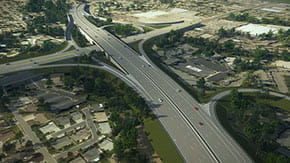 design application for roadway, surveying, drainage, subsurface utilities, successor of InRoads and GEOPAK