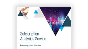 Subscription Analytics Service