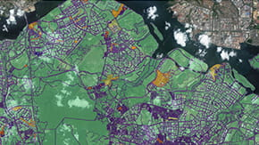 OpenCities Map PowerView
