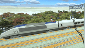 OpenRail ConceptStation