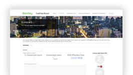 Earned Value Discount Report