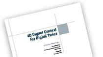 4D Digital Context for Digital Twins