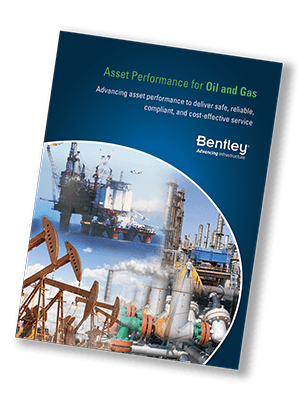 Asset Performance for Oil and Gas