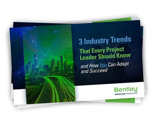 Three Industry Trends Every Project Leader Should Know eBook Thumbnail Image