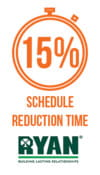 Ryan Schedule Reduction